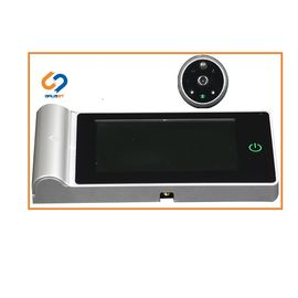 Phone Control Digital Door Peephole Viewer / 4.3 inch WIFI Door Viewer